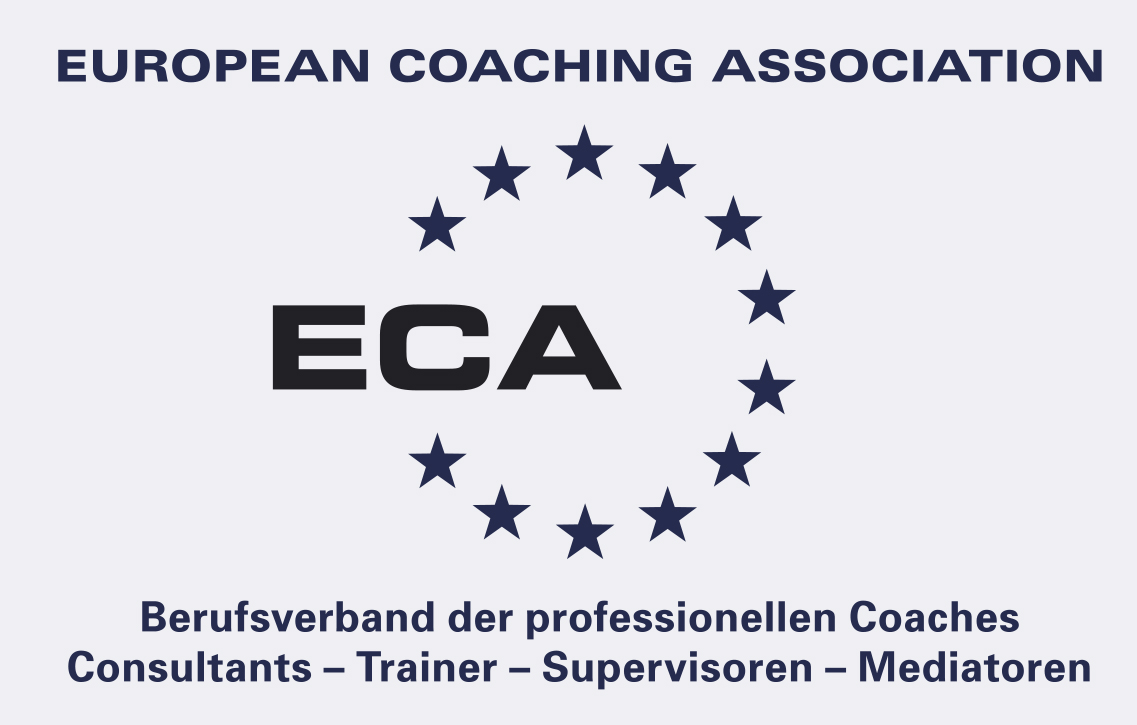 Harald Parth - Mitglied der European Coaching Association e.V.