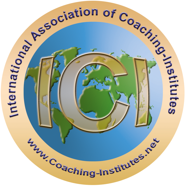 Mitglied bei International Association of Coaching Institutes